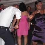 Party on The Dance Floor Rhode Island Wedding DJ and Wedding DJ Packages