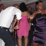 Party on The Dance Floor Rhode Island Wedding DJ and Wedding DJ Packages