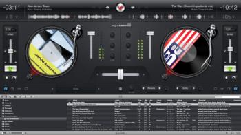 djay 4 software - Rhode Island Wedding DJ - Providence DJ - DJ Equipment