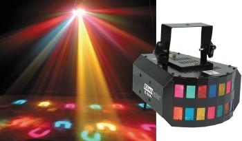 eliminatior lighting - Rhode Island Wedding DJ - Providence DJ - DJ equipment