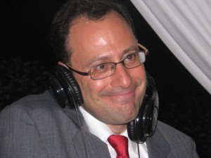 DJ Mystical Michael Fun Rhode Island Wedding DJ