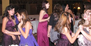 Teen Dance Party  with Rhode Island Wedding DJ & Rhode Island Teen Party DJ