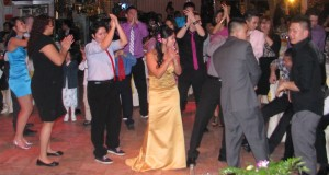 Fun Rhode Island Multicultural Wedding DJ Smooth Cocktail Hour Mix