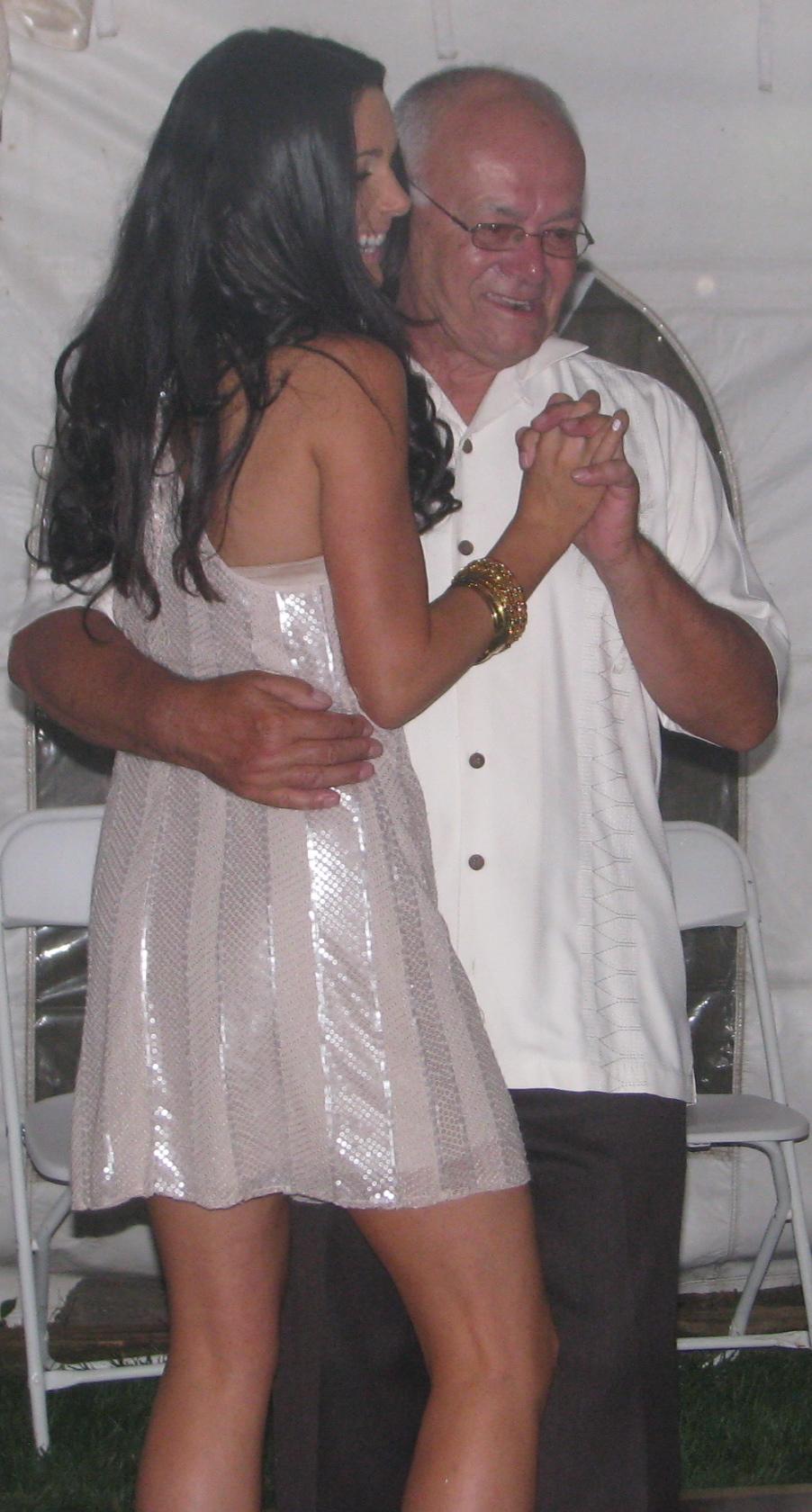 father daughter dance alternatives