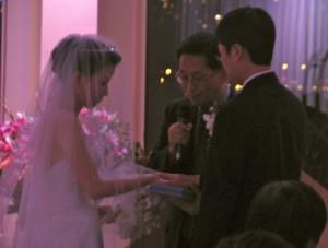 Bride and Groom at Beautiful Rhode Island Wedding DJ