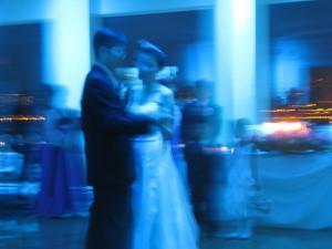 First Dance at Beautiful New Jersey Asian Wedding DJ