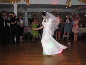 """Here Comes the Bride"" alternatives for ALL kinds of processionals with New jersey Wedding DJ"