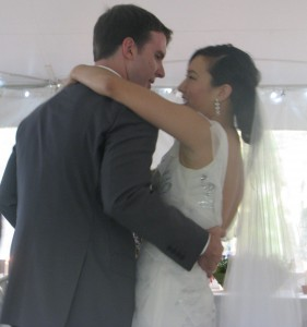 Wedding DJ First Dance Songs by Rhode Island Wedding DJ
