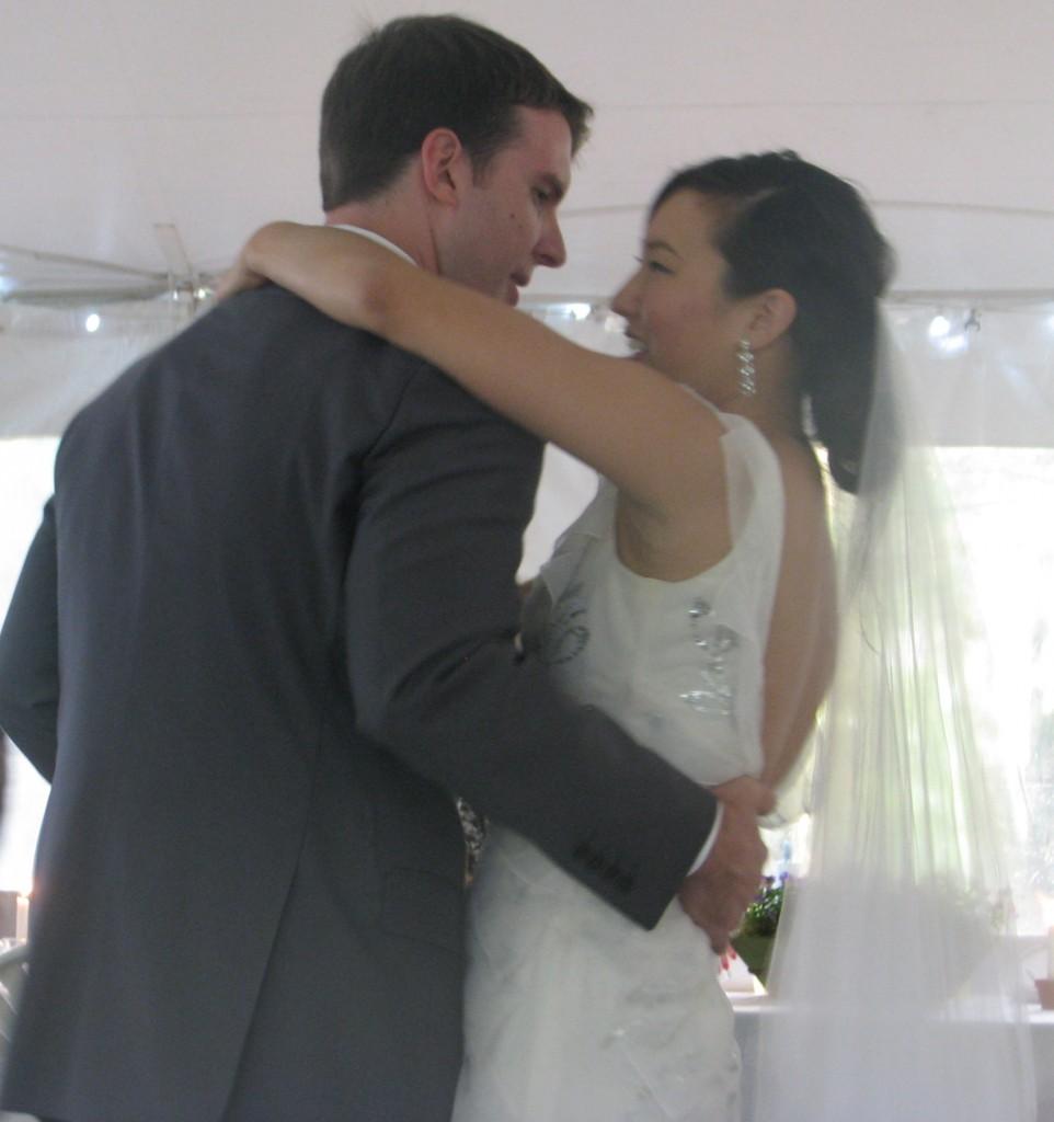 nicholas and michele wedding dj mystical michael rhode
