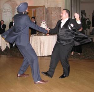 Fun Rhode Island Wedding DJ