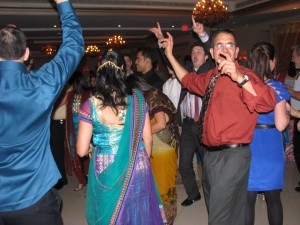 Fun Rhode Island Wedding DJ with DJ World Music Party Mix