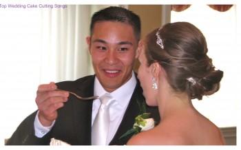 Top 50 Wedding Cake Cutting Songs - Rhode Island Wedding DJ