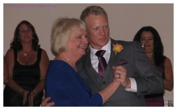 Wedding DJ Mother-Son Dance Songs - Rhode Island Wedding DJ