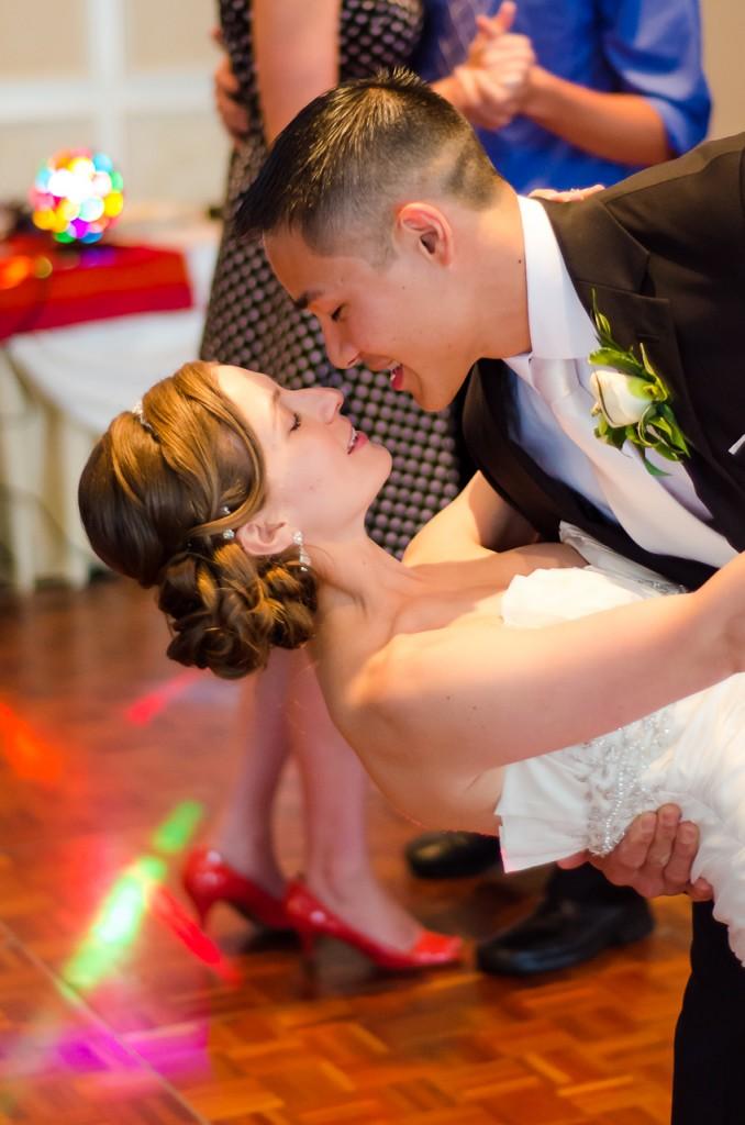 Great Wedding Music by Fun Rhode Island Wedding DJ