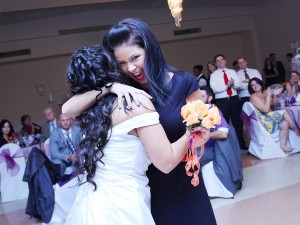 All weddings are awesome — not just mine | Offbeat Bride with Rhode Island Wedding DJ