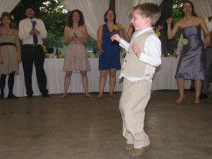 Music and Dance for Children with Rhode Island Wedding DJ