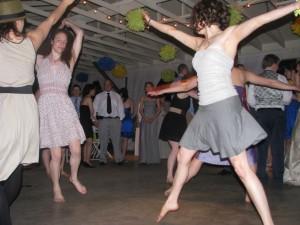 Fun Rhode Island Wedding DJ David Guetta Featuring Sia Titanium