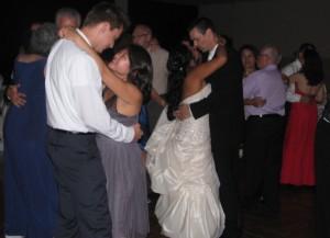 Rhode Island Wedding DJ Non-Traditional Romance Mix (Slow Jams)