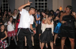 Fun Teen Party DJ with Fun Rhode Island Teen Party DJ