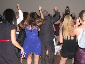 Fun Rhode Island Wedding DJ The Beastie Boys (You Gotta) Fight For Your Right (To Party)