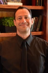Rhode Island DJ Mystical Michael Smiling Rhode Island Wedding DJ and MC