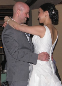 Wedding First Dance Songs with Rhode Island Wedding DJ