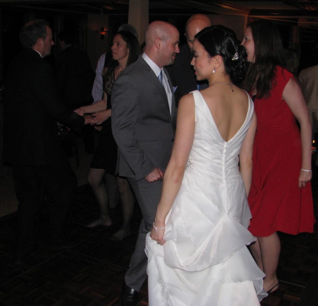 Rhode Island Wedding DJ & Rhode