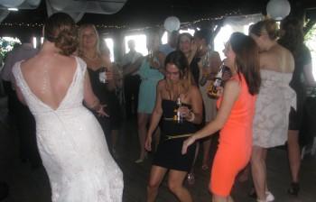Beautiful Rhode Island Wedding with Rhode Island Wedding DJ