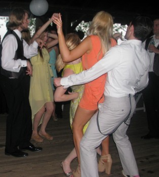 Rhode Island DJ Offers A DJ Guarantee - Rhode Island Wedding DJ Guarantee