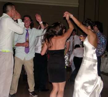 How to book a wedding DJ - Rhode Island Wedding DJ
