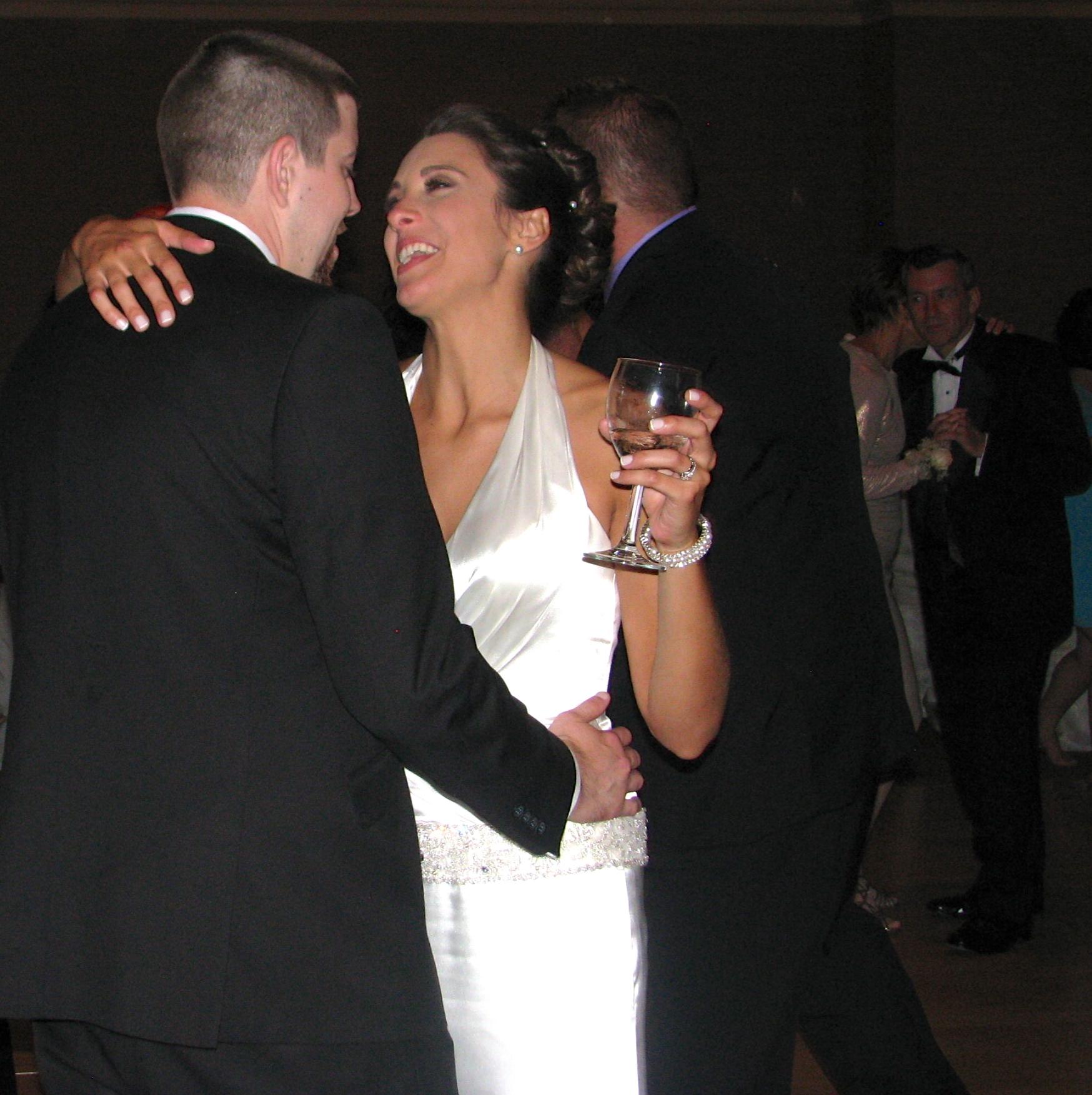 Alexandra Quinceanera Fun Rhode Island Wedding Dj Ri: Rhode Island Wedding DJ