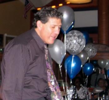 60th Birthday Party with Fun Rhode Island DJ - Rhode Island Wedding DJ