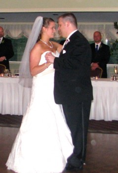 Carolyn & Paul Wedding - Massachusetts Wedding DJ - Rhode Island Wedding DJ