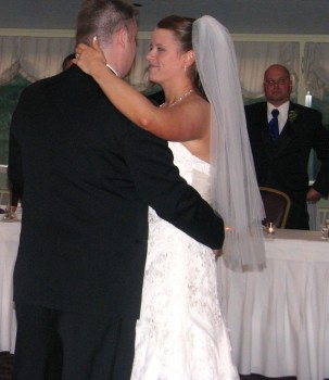 Fun Massachusetts Wedding DJ - Rhode Island Wedding  DJ
