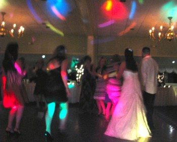 Fun Massachusetts Wedding DJ - Rhode Island  Wedding DJ