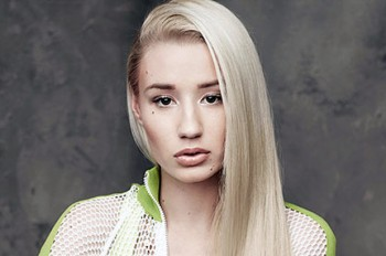 Iggy Azalea Tops Hot 100 With 'Fancy,' Matches Beatles' Historic Mark - Rhode Island Wedding DJ - Providence DJ