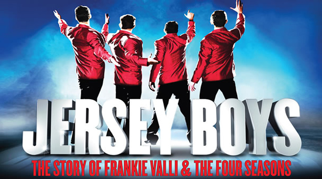 The Jersey Boys - Frankie Valli Four Seasons - Guest Music Expert - Rhode Island Wedding DJ - Jersey-Boys-Going-to-Film-2 Frankie Valli Four seasons
