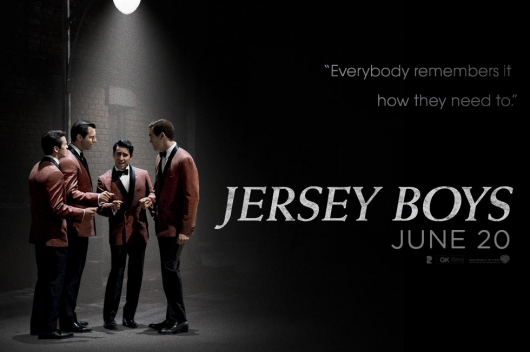 The Jersey Boys - Frankie Valli Four Seasons - Guest Music Expert - Rhode Island Wedding DJ - jersey-boys-clint-eastwood-everybody remembers it