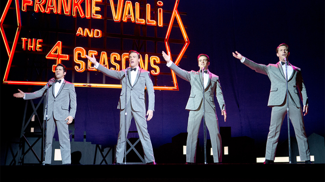 The Jersey Boys - Frankie Valli Four Seasons - Guest Music Expert - Rhode Island Wedding DJ - jersey-boys-film-review