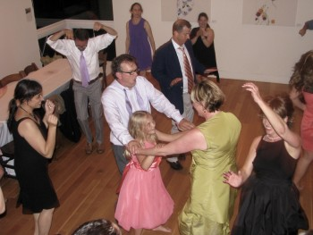 Westport MA Wedding - Rhode Island DJ - Massachusetts DJ - Rhode Island Wedding DJ - Massachusetts Wedding DJ -