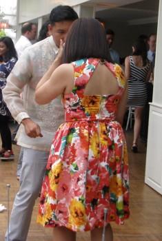 Fun Afternoon Wedding - Sunday Afternoon Wedding -  Fun Wedding DJ - Multicultural Wedding DJ - Asian Wedding DJ